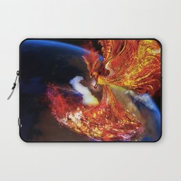 PHOENIX TEARS Laptop Sleeve
