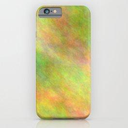 Dark Khaki Color iPhone Case