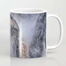 The magnificent Barron Falls Coffee Mug