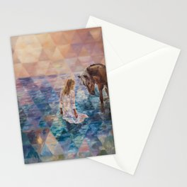 The Secret Seekers Stationery Cards