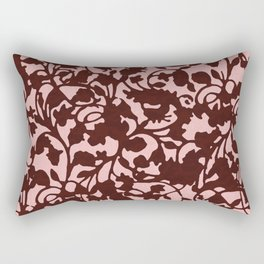 earth 11 Rectangular Pillow