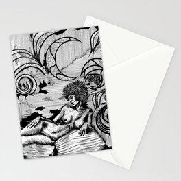 Psichodelia Stationery Cards