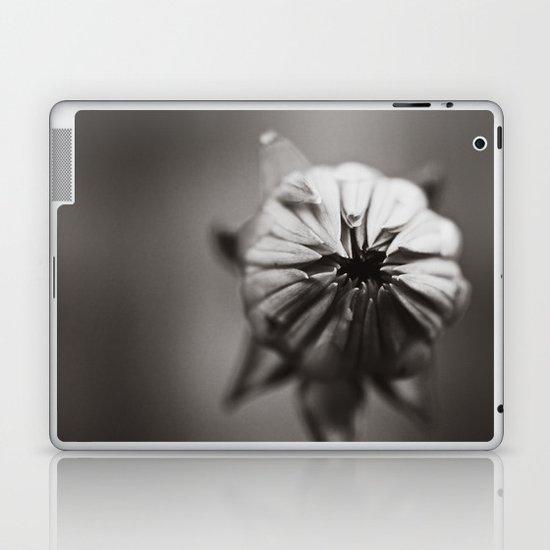Ready to Bloom Laptop & iPad Skin