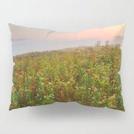 Misty Canaan Valley Sunrise Pillow Sham
