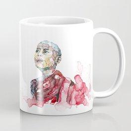 Monk portrait Coffee Mug