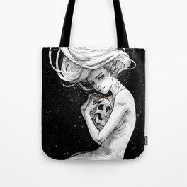 The Treasure Tote Bag