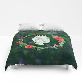 Wyldeflowers Comforters