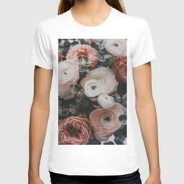 A Promised Rose Garden T-shirt