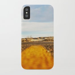 street view iPhone Case