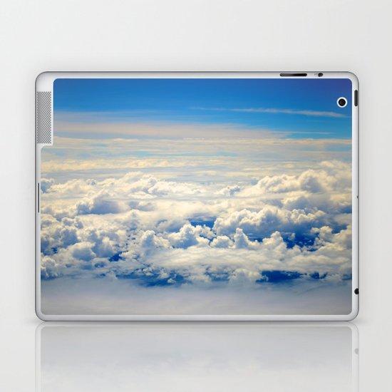 When I Had Wings I Laptop & iPad Skin