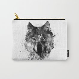 Wolf Like Me V2 Carry-All Pouch