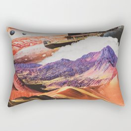 Drops of Jupiter Rectangular Pillow