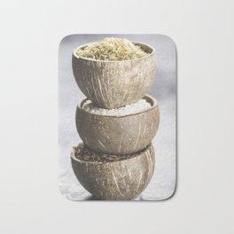 Rice Bath Mat