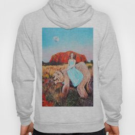 East of the Sun West of the Moon Hoody