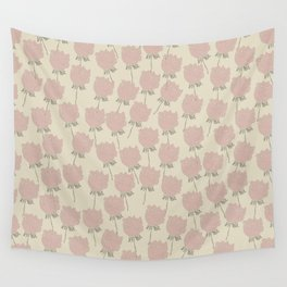 Floralz #8 Wall Tapestry
