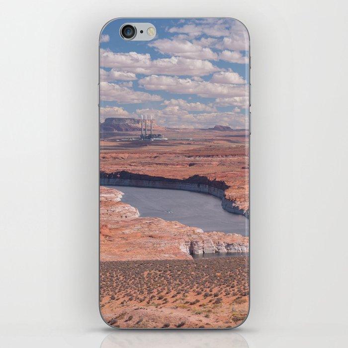 POWERHOUSE iPhone Skin