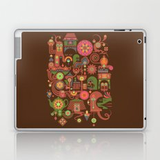 Sugar Machine Laptop & iPad Skin