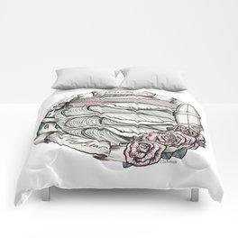 You Me & the Sea Comforters