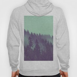 Adventure Awaits Forest Hoody
