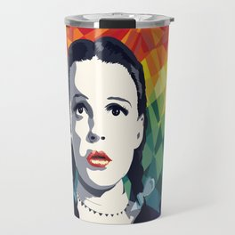 Dorothy Travel Mug