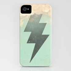 Bolt from the Blue Slim Case iPhone (4, 4s)