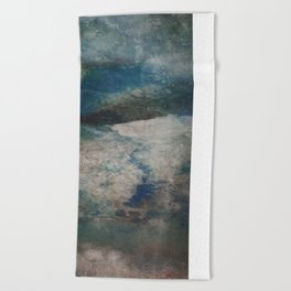 [dg] Mistral (Koolhaas) Beach Towel