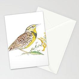 Nebraska Stationery Cards