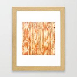 RealVirtual Framed Art Print