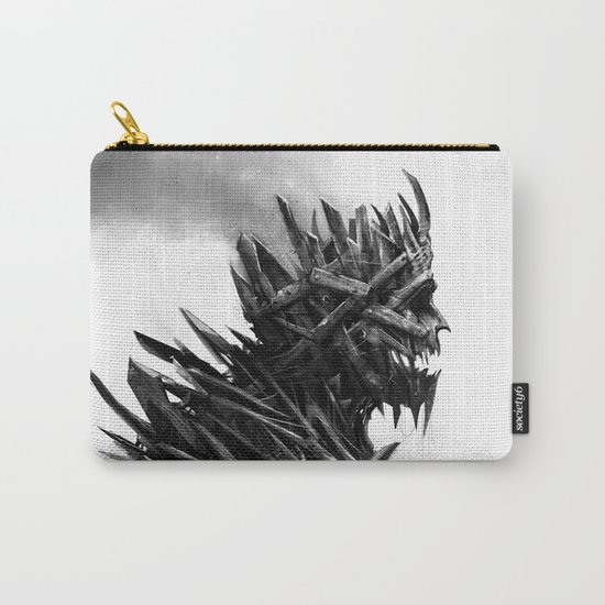 The Cursed King Carry-All Pouch