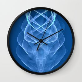 Concentrating Wall Clock