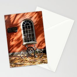 Derby Square Bookstore Stationery Cards