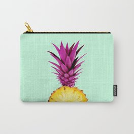 PINK PIÑA Carry-All Pouch