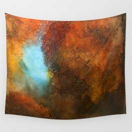 The Truth in Lies Wall Tapestry