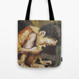H.A.L.T.  Tote Bag