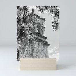 Mission San Jose Mini Art Print