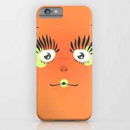 Jennie iPhone Case