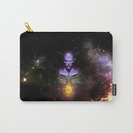 king Frieza Carry-All Pouch