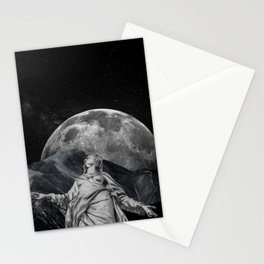 Behold the Sky Stationery Cards