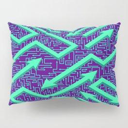 Misdirection - II Pillow Sham