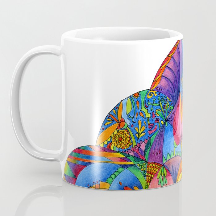 Atrium Coffee Mug