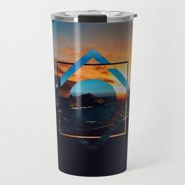 Sunshape Travel Mug