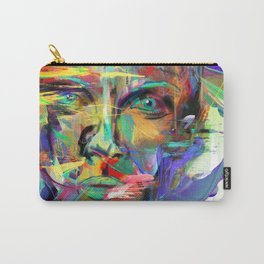 Hue Carry-All Pouch