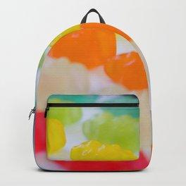 Gummy Bears Rainbow Backpack