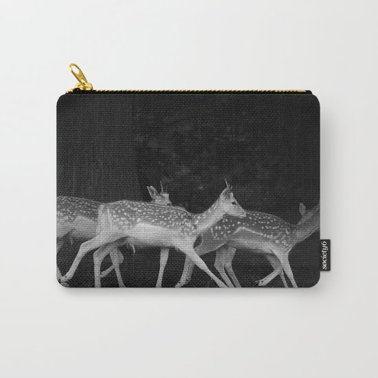 Last States Of Freedom Carry-All Pouch