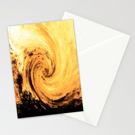 Winds of Fire Stationery Cards