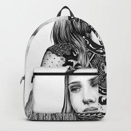 Valentino 2015 FallRTW Backpack