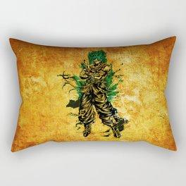 songoku Rectangular Pillow