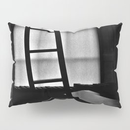 Dark Reading Light Pillow Sham
