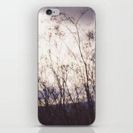 Wave in the Wind iPhone Skin
