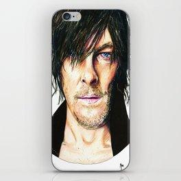 Norman  iPhone Skin